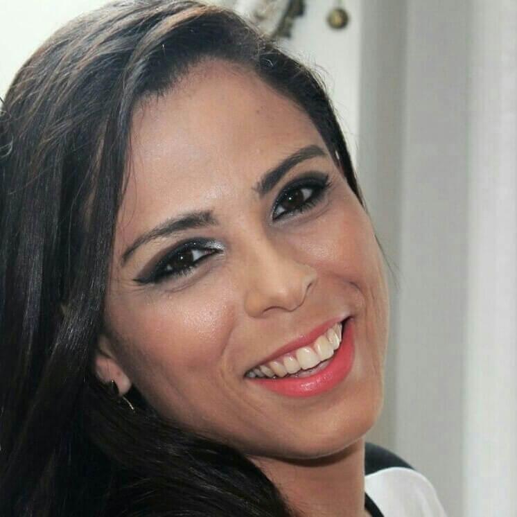 Alexandra Carolina Santos